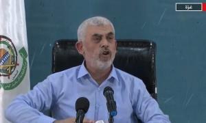 گانتس رئیس حماس در غزه را غیرقابل پیشبینی دانست