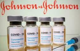 احتمال واردات ۱۰ میلیون دز واکسن «جانسون اند جانسون»