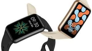 مچ بند Oppo Watch Free رسماً معرفی شد