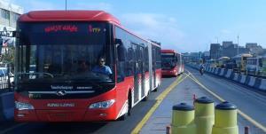 وضعیت اسفبار اتوبوسرانی تبریز