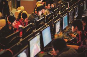 چینیها صنعت بازیهای رایانهای را قانونمند میکنند