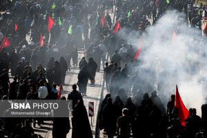 پیادهروی جاماندگان اربعین حسینی در ایلام برگزار میشود