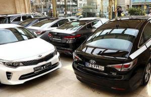قیمت خودروهای لاکچری در بازار آزاد