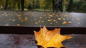 هوای خنک میهمان نخستین روزهای پاییز استان قزوین