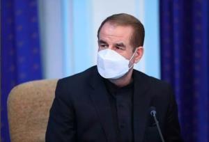 انتشار متن کامل حکم انتصاب استاندار کهگیلویه و بویراحمد