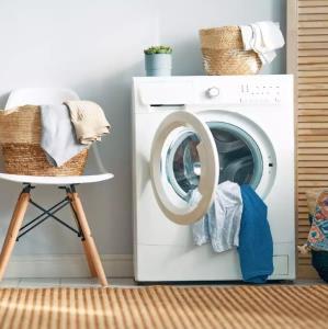 یک ترفند ساده برای از بین بردن بوی نامطبوع ماشین لباسشویی