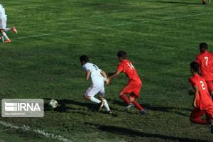 دوره مقدماتی مربیگری فوتبال در قزوین برگزار شد