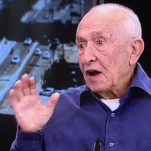 عضو پیشین شاباک: آینده اسرائیل، تاریک است