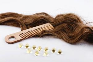 دلایل نازک شدن موی سر