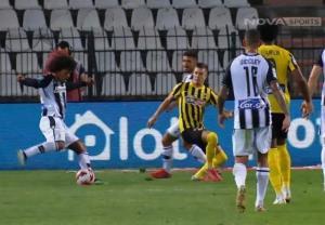 نخستین شکست آاِک در حضور ۳ بازیکن ایرانی