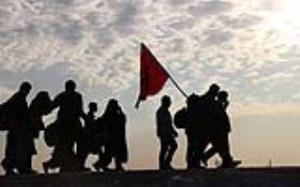 مرز مهران تنها مرز برای بازگشت زائران است