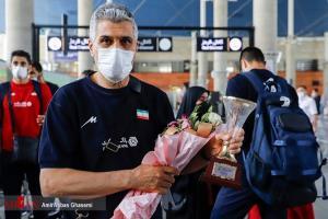 با این قهرمانی راه برای مربیان ایرانی باز شد