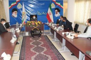 ۳۲۷ فقره تسهیلات به متقاضیان کسبوکار در کردستان پرداخت شد