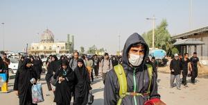 استاندار: تمامی زائرانی که در مرز «مهران» حضور دارند به استان خود عودت داده میشوند