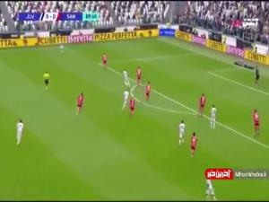 خلاصه بازی بارسلونا 3 - لوانته 0