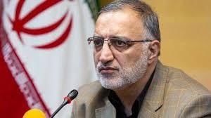 شهردار تهران: راهپیمایی جاماندگان با نظم و سلامت برگزار می شود