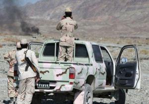 ۲ شرور مسلح در رودان کشته شدند