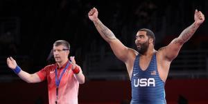 کشتیگیران مدالآور آمریکا در المپیک چقدر پاداش گرفتند؟