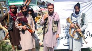 طالبان تراشیدن ریش و اصلاح مو را ممنوع کرد