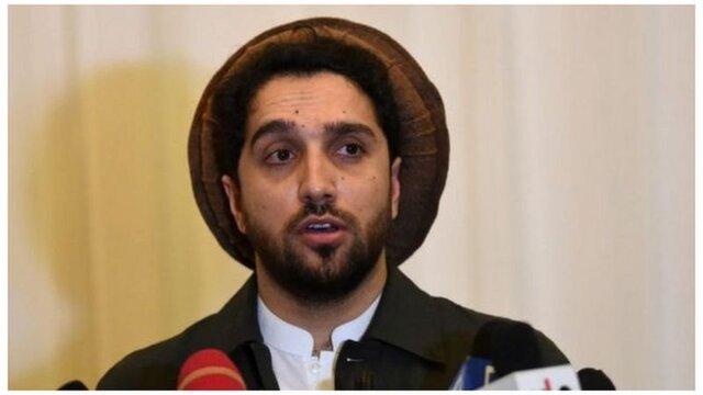 احمد مسعود: طالبان را به رسمیت نشناسید