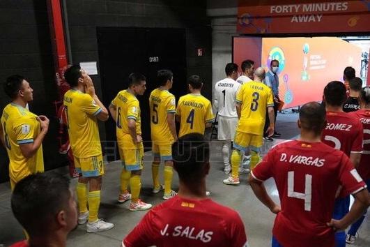 آشنایی با حریف ایران در یک چهارم نهایی جام جهانی فوتسال