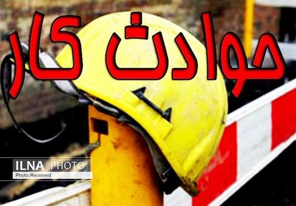 49 حادثه کار در قزوین به وقوع پیوست