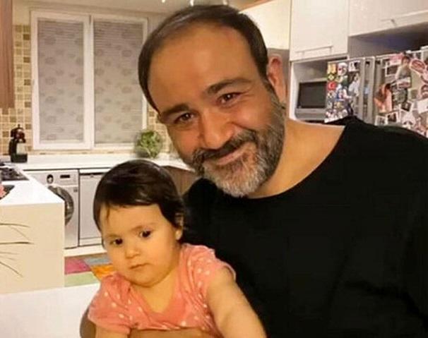 چهره ها/ تشکر مهران غفوریان از سریال «خاتون»