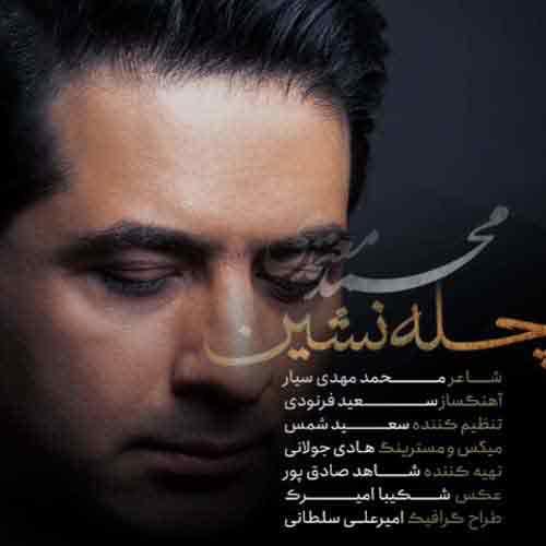 آهنگ جدید/ «چله نشین» با صدای محمد معتمدی منتشر شد