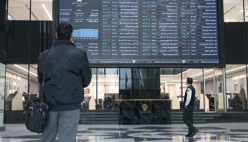 شایعه حمایت بورس با قیمت دلار
