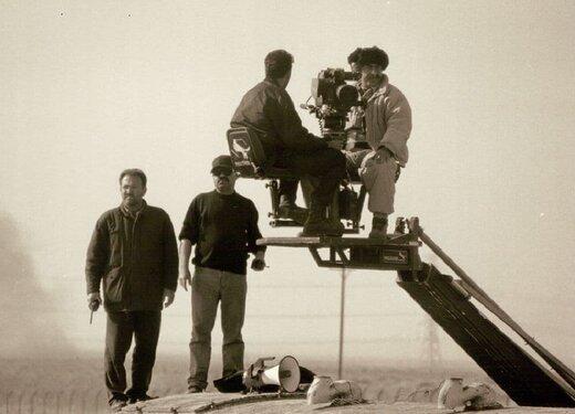 بهیاد کارگردانی که غریزیترین فیلمساز سینمای ایران بود
