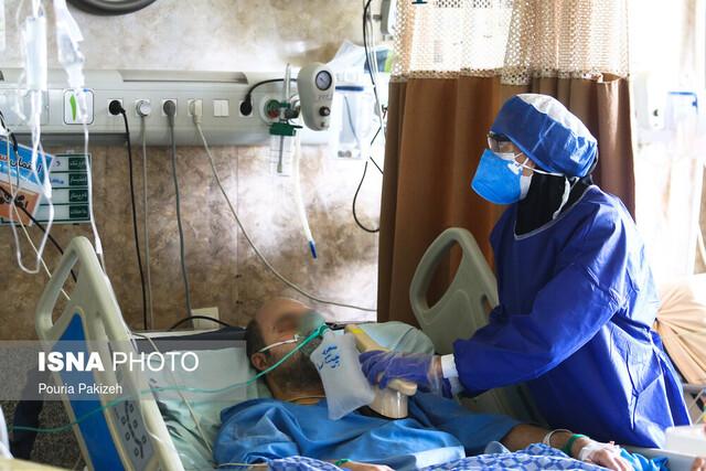توضیح وزارت بهداشت درباره خبر فاجعه کمبود پرستار در پیک پنجم کرونا