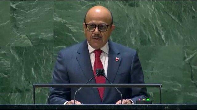 تأکید وزیر خارجه بحرین بر پایبندی به بندهای بیانیه نشست «العُلا»