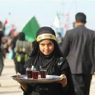هَلابیکم یا زُوّار...؛ غذاهای محلی عراقیها برای زائران کربلا