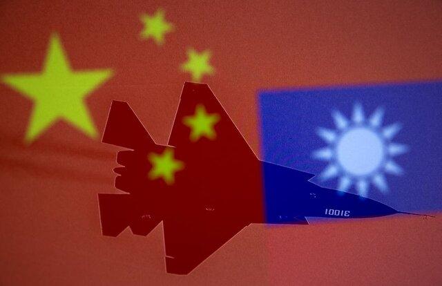 تایوان: به تسلیحات دوربرد برای مقابله با چین نیازمندیم