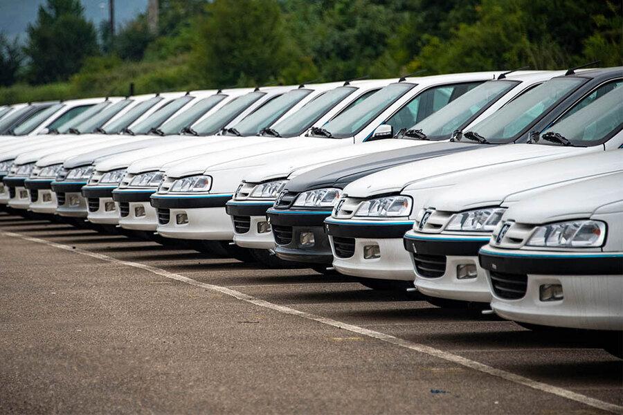 آخرین قیمت خودرو/ راناپلاس ٢٧٠ میلیون تومان شد