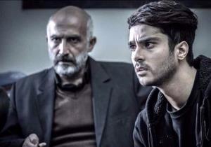 زوج «ساعد سهیلی» و «هادی حجازیفر» در فیلم «لاتاری»