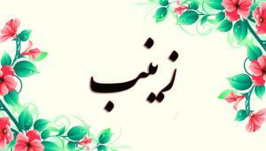 انتخاب اسم؛ معنی اسم «زینب» چیست؟