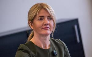 ابراز علاقهمندی وزیر خارجه استونی برای تقویت مناسبات دوجانبه با ایران