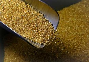 حال و روز قیمت جهانی طلا با افت ارزش دلار