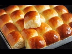 طرز تهیه نان شیری در منزل؛ خوشمزه و دلچسب