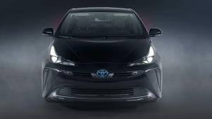 تویوتا پریوس با موتور هیدروژنی، در سال ۲۰۲۵ به بازار خواهد آمد
