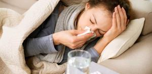 سرما خوردگی را با طب سنتی درمان کنید