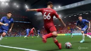 نقدها و نمرات FIFA 22 منتشر شدند