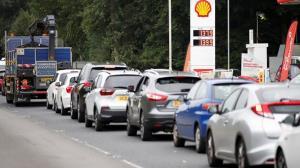 وضعیت سوخت در انگلیس بحرانی شد