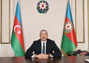 رییسجمهور آذربایجان: مساله قرهباغ برای همیشه حل شده است
