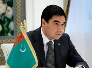 پیام تبریک پوتین به همتای ترکمنی خود