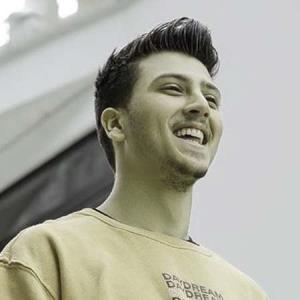 تیزر آهنگ جدید یونا احمدی به اسم «گلادیاتور»