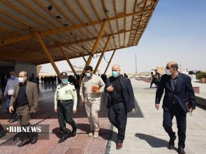بسته بودن مرزها، زائران اربعین حسینی را بازگرداند