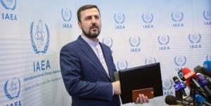 واکنش ایران به گزارش مدیرکل آژانس انرژی اتمی