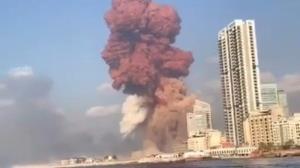 قاضی تحقیق انفجار بیروت از اقامه دعوی علیه خود مطلع شد
